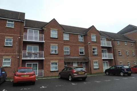 2 bedroom apartment to rent - Pipkin Court, Parkside, Coventry