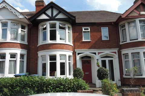 3 bedroom terraced house to rent - Southbank Road, Coundon, Coventry