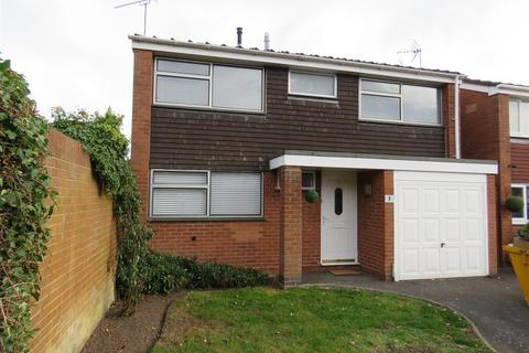 3 bedroom detached house to rent - Holloway Field, Coundon, Coventry