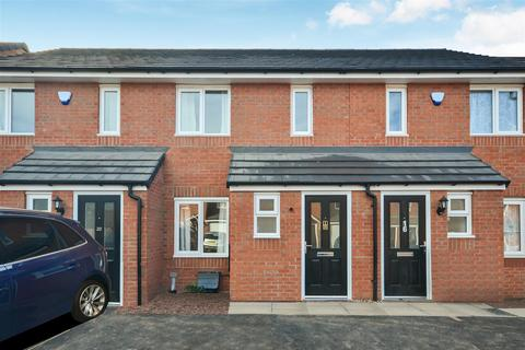 2 bedroom terraced house to rent - Paragon Way, Paragon Park, Foleshill