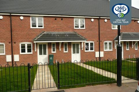 2 bedroom house to rent - Templar Avenue, Tile Hill, Coventry