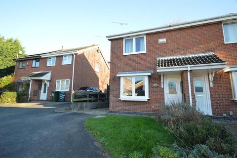 2 bedroom semi-detached house to rent - Thorney Road, Wyken, Coventry