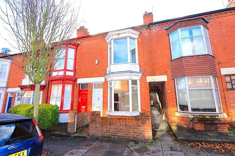 2 bedroom terraced house for sale - Barclay Street, Westcotes