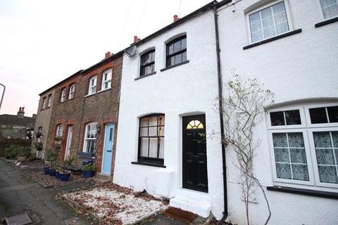 3 bedroom cottage to rent - Windmill Lane, Bushey Heath