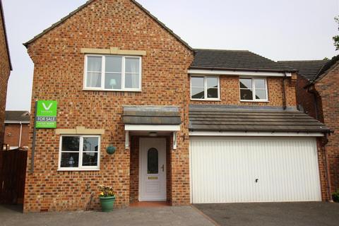 5 bedroom detached house for sale - Beech Rise, Darlington