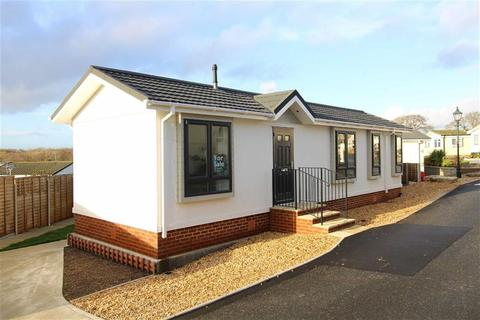 1 bedroom park home for sale - New Milton, Hampshire