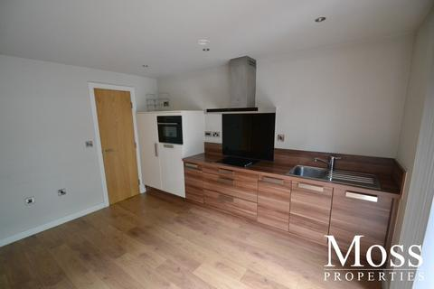 1 bedroom apartment to rent - Blonk Street, Sheffield