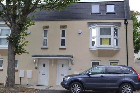 3 bedroom terraced house to rent - Seafield Road, Hove, East Sussex, BN3 2TN