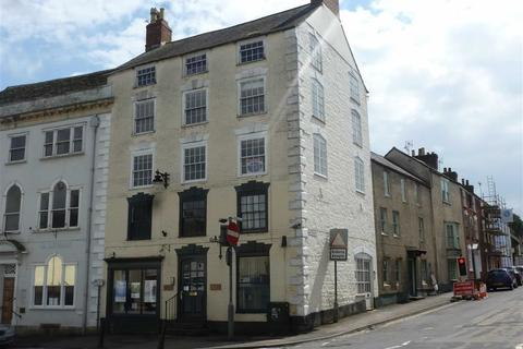 2 bedroom flat to rent - High Street, Wotton-Under- Edge