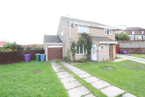 2 bedroom semi-detached house to rent - Humber Close