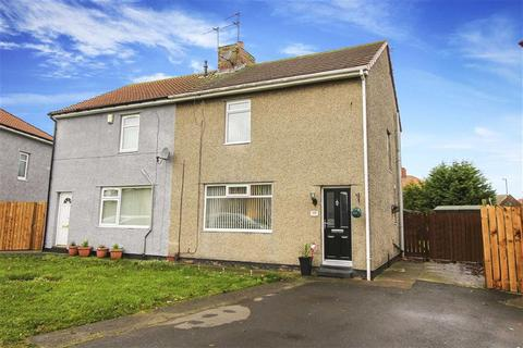 3 bedroom semi-detached house for sale - Park Crescent, Shiremoor, Tyne & Wear