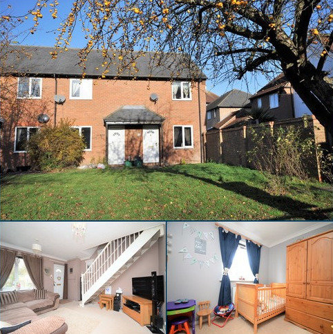 2 bedroom end of terrace house for sale - Dale Close, Stanway, Colchester, CO3 0FG.