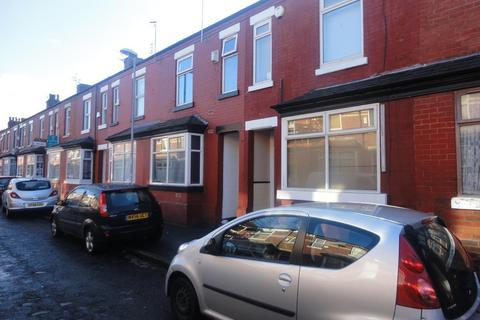 4 bedroom house to rent - Braemar Road, Fallowfield, Manchester