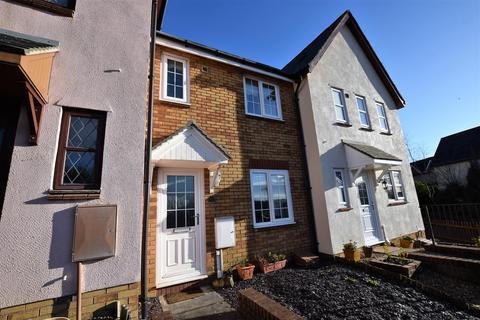 2 bedroom terraced house to rent - Trem-Y-Dyffryn, Bridgend, CF31 5AP