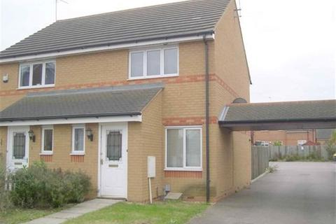 2 bedroom house to rent - Roundel Drive, Leighton Buzzard