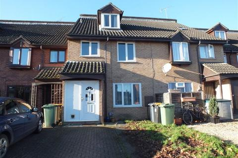 3 bedroom house to rent - Wyngates, Linslade