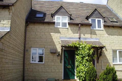 1 bedroom terraced house to rent - Stroud