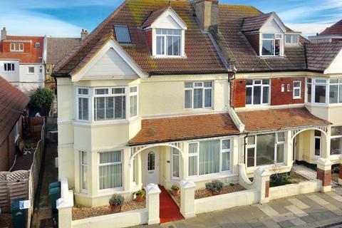 4 bedroom maisonette for sale - Norman Road, Hove