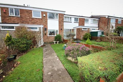 3 bedroom terraced house for sale - Glenwood, Cardiff, CF23