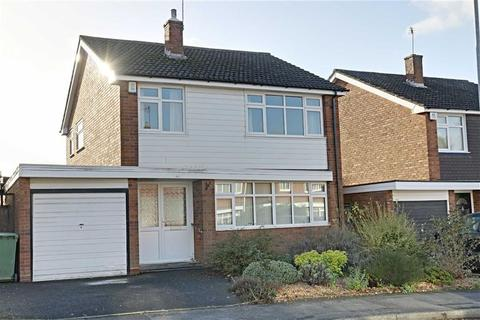 3 bedroom detached house for sale - Redruth Road, Walsall