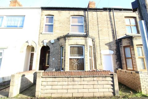 3 bedroom terraced house for sale - Kings Bench Street, Hull