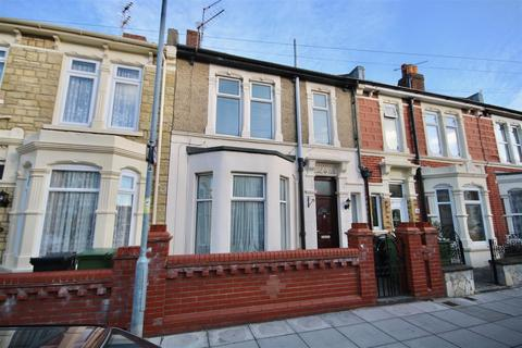3 bedroom terraced house to rent - Kensington Road, Portsmouth