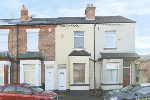 2 bedroom terraced house for sale - Blyth Street, Mapperley, Nottinghamshire, NG3 5HP
