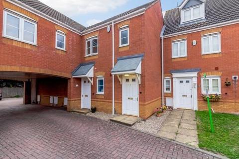 2 bedroom apartment for sale - Portreath Drive, Horeston Grange, Nuneaton, CV11