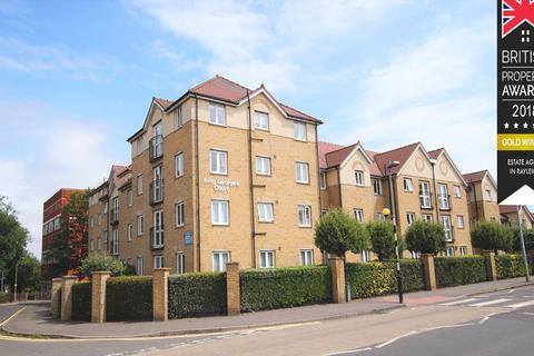 2 bedroom apartment for sale - King Georges Close, Rayleigh, SS6