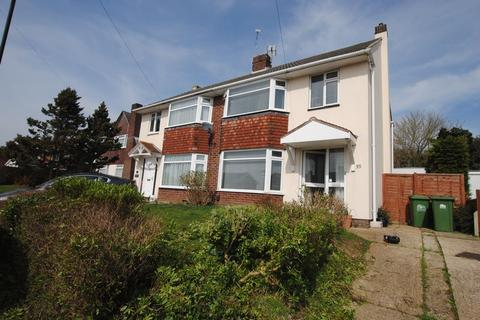 3 bedroom semi-detached house to rent - Broadwater Road, Townhill Park