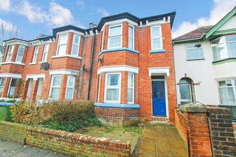 4 bedroom semi-detached house for sale - Priory Road, St Denys