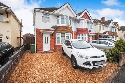 3 bedroom property for sale - Mowbray Road, Sholing