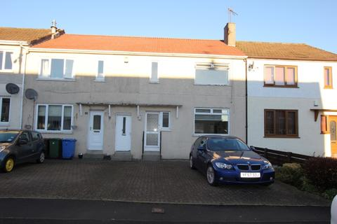 3 bedroom terraced house to rent - SHAWLANDS, INVERGORDON AVENUE, G43 2HR - UNFURNISHED