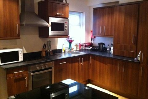 3 bedroom flat to rent - Ecclesall Road, Sheffield