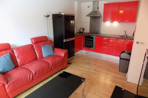 3 bedroom apartment to rent - Jet Centro, City Centre, Sheffield