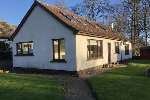 "4 bedroom bungalow to rent - ""Freuchie"", Golspie, KW10"