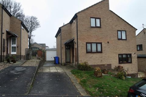 2 bedroom semi-detached house to rent - Austin Court, Loxley