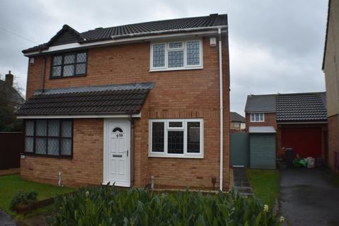 2 bedroom semi-detached house to rent - Watch Elm Close, Bradley Stoke