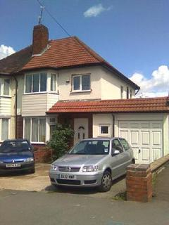 5 bedroom house share to rent - Harborne Lane, Harborne, West Midlands, B29