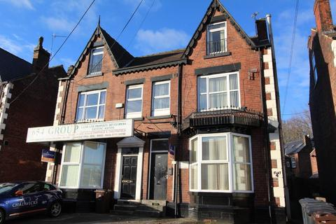 2 bedroom flat to rent - Abbeydale Road, Abbeydale