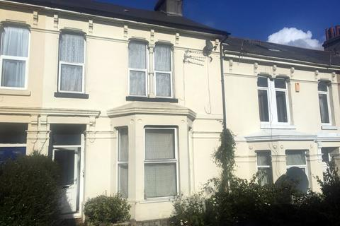1 bedroom ground floor flat for sale - Belgrave Road, Mutley, Plymouth