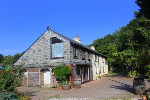4 bedroom barn conversion for sale - Spring Cottage, Filham, Ivybridge