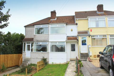 2 bedroom terraced house for sale - Coronation Place, St Budeaux, Plymouth