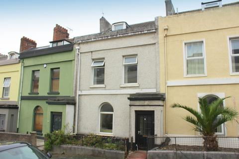 5 bedroom terraced house for sale - Prospect Street, Greenbank, Plymouth