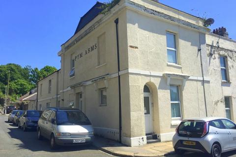 5 bedroom end of terrace house for sale - Pym Street, Stoke, Plymouth