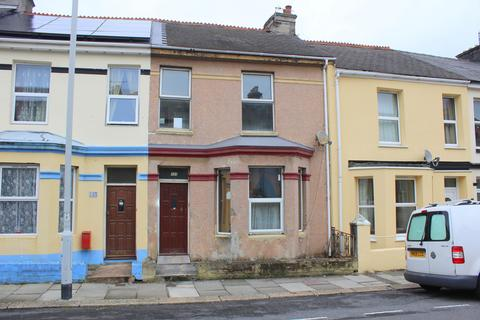 2 bedroom flat for sale - Grenville Road, St Judes, Plymouth