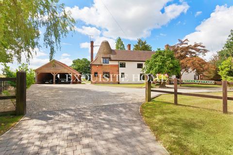 4 bedroom detached house for sale - Blackmore End