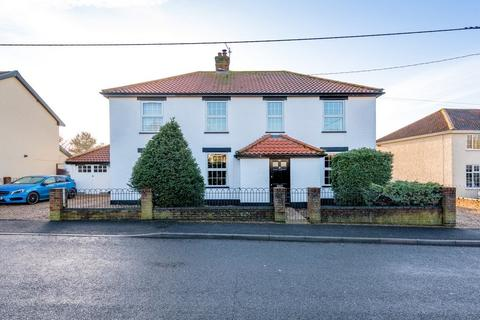 4 bedroom detached house for sale - Diss