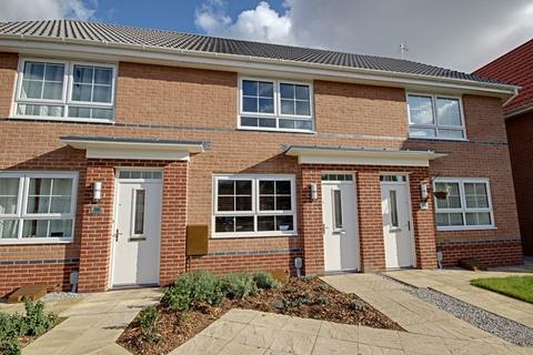 2 bedroom terraced house to rent - Boundary Way, Hull
