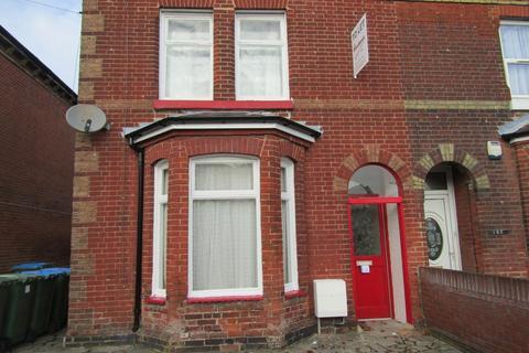 5 bedroom semi-detached house to rent - Avenue Road, Southampton